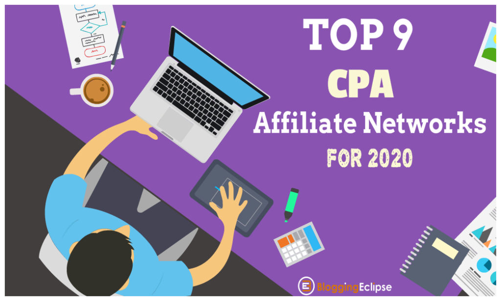 Best affiliate networks in the world